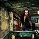Kate Beckinsale, Scott Speedman and Michael Sheen in Columbia's Underworld - 2003