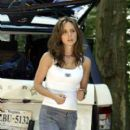 Eliza Dushku in 20th Century Fox's Wrong Turn - 2003