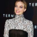 Margot Robbie – 'Terminal' Premiere in Hollywood - 454 x 681