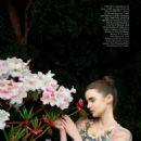Ali Michael – Harpers Bazaar Magazine UK (September 2019) - 454 x 612
