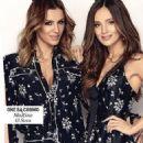 Sara Mannei - Cosmopolitan Magazine Pictorial [Poland] (November 2017) - 454 x 472
