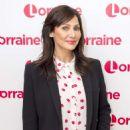 Natalie Imbruglia – Lorraine TV Show in London - 454 x 721