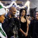 Stephanie Sigman as Jessica Cortez in S.W.A.T