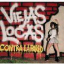 Viejas Locas Album - Contra la pared