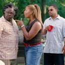 Queen Latifah in Barbershop 2