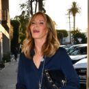 Jaclyn Smith – Heads at Craig's in West Hollywood - 454 x 681
