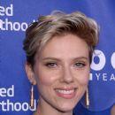 Scarlett Johansson : Planned Parenthood 100th Anniversary Gala