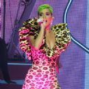 Katy Perry – Performs a special show for Citibank Cardholders in LA - 454 x 668