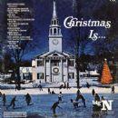 Columbia Records Christmas - 454 x 458