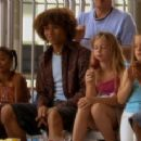 Corbin Bleu as Izzy Daniels in Jump In