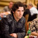 """Huck Cheever (Eric Bana) plays poker at the Bellagio in Warner Bros. Pictures' and Village Roadshow Pictures' """"Lucky You."""" The film also stars Drew Barrymore and Robert Duvall. Photo: Merie W. Wallace"""