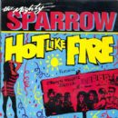 Mighty Sparrow - Hot Like Fire