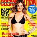 Paula Chaves Cosmopolitan Argentina January 2011