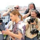 Adele Exarchopoulos - 'The Last Face' Photocall - The 69th Annual Cannes Film Festival - 454 x 297