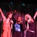 Bridget Moynahan, Gloria Gaynor and Heather Graham in Sue Kramer movie Gray Matters.