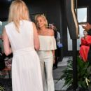 Sharon Stone – Women's Brain Health Initiative 100th Anniversary in Los Angeles