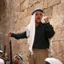 Said Taghmaoui as Said Chahine in O JERUSALEM. Copyright © 2006 Samuel Goldwyn Films. All rights reserved.