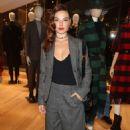 Isis Valverde – Dior Beauty Dinner SS 2020 at Paris Fashion Week