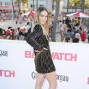 Belinda- 'Baywatch' World Premiere - 454 x 681
