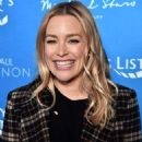 Piper Perabo – EMILY's List Brunch and Panel Discussion 'Defining Women' in LA - 454 x 708