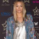 Rita Ora – Kyle De'volle x JF London Launch Party in London - 454 x 681