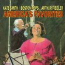 Kate Smith , Arthur Fiedler  Rca Victor