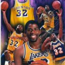 Magic Johnson - 375 x 469
