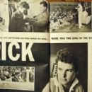 Ricky Nelson - Photoplay Magazine Pictorial [United States] (June 1959)