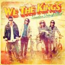 We the Kings Album - Sunshine State of Mind