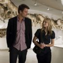 Josh Duhamel as Nick Beamon and Kristen Bell as Beth Harper in Touchstone Pictures' When in Rome. Photo: Myles Aronowitz. © Touchstone Pictures, Inc. All Rights Reserved.