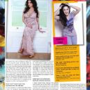 Veena Malik - TULIP Magazine Pictorial [India] (February 2011) - 454 x 584