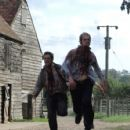 A scene from Fox Atomic Pictures' 28 Weeks Later - 2007