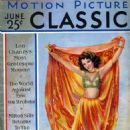 Lillian Roth - Motion Picture Classic Magazine [United States] (June 1930)