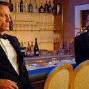 Daniel Craig as Bond and Jeffrey Wright as Leiter in Metro-Goldwyn-Mayer and Columbia Pictures' James Bond adventure Casino Royale.