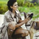 Joanna Mucha - Pani Magazine Pictorial [Poland] (June 2010) - 454 x 534