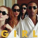 G I R L - Pharrell Williams - Pharrell Williams