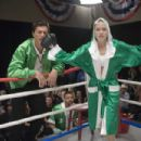"""Simon Rex and Anna Faris spoof """"Million Dollar Baby"""" in the 4th installment of the Scary Movie trilogy."""