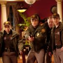 Sheriff Billy Pardy (Nathan Fillion) and the Wheelsy police team discover the dark force that has arrived in Wheelsy.