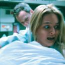 Josh Pais as Dr. Godfrey and Jess Weixler star as Dawn in comedy horror's Teeth