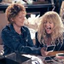 Susan Sarandon and Goldie Hawn in Fox Searchlight's The Banger Sisters - 2002
