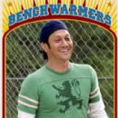 Rob Schneider as Gus in Comedy sport, The Benchwarmer - 2006