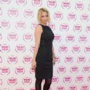 Sarah Harding Tesco Mum Of The Year Awards In London