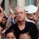 Michael Caine in Miramax's The Quiet American - 2002