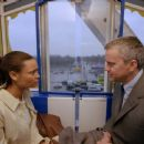 Thandie Newton and Tim Robbins in Universal's The Truth About Charlie - 2002
