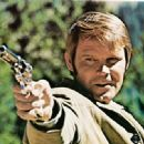 Glen Campbell as La Boeuf in Paramount Pictures' True Grit - 1969