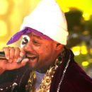 Twista as himself, in Paramount Classics FADE TO BLACK