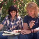 The Indigo Girls (Amy Ray and Emily Saliers), Singer/Songwriters and Crossword Fans