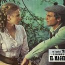 Terence Hill and Yanti Somer in