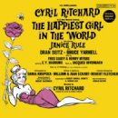 The Happiest Girl In The World  1961 Broadway Cast Starring Cyril Ritchard - 454 x 454