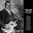 Blind Lemon Jefferson - See That My Grave's Kept Clean
